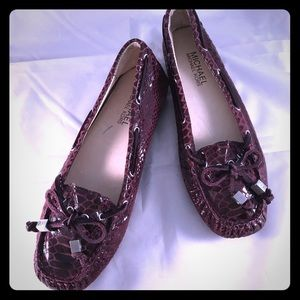Michael Kors Shoes - Michael Kors Flats Size 6